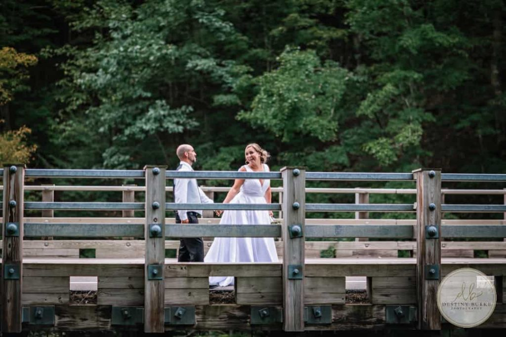 Belmont, NY Wedding Photographer