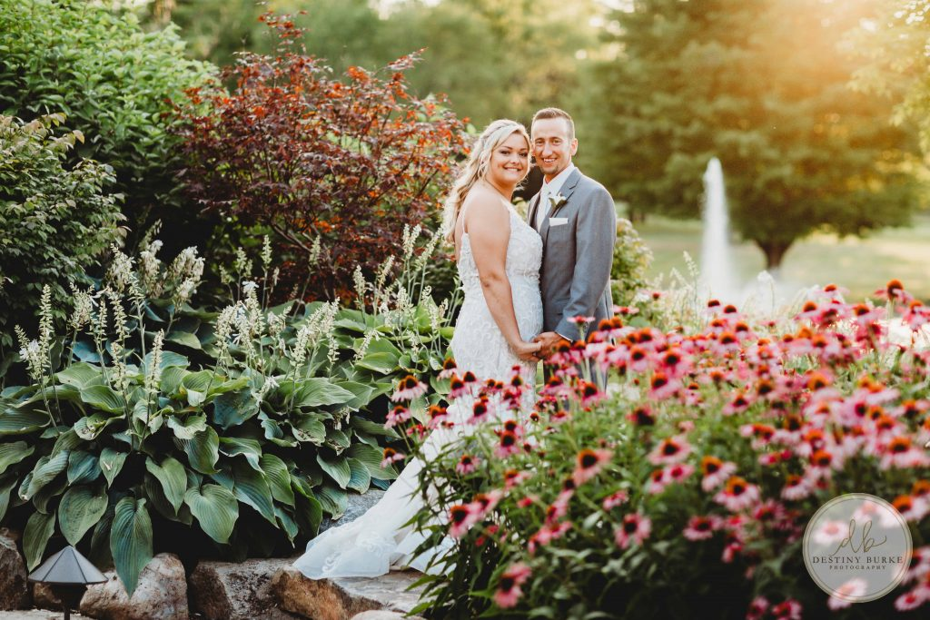 Deerfield Wedding Photography