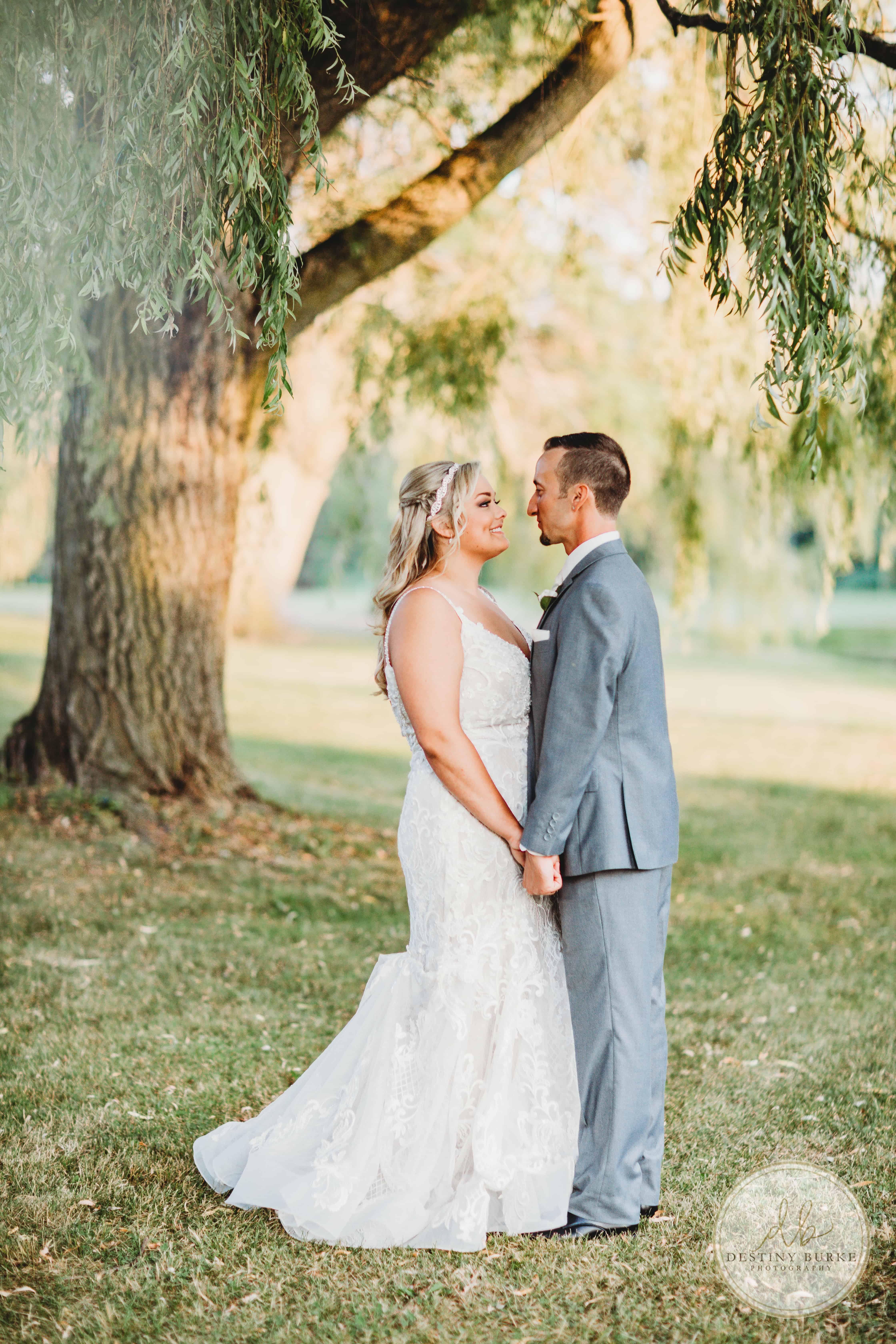 Deerfield Wedding Photography