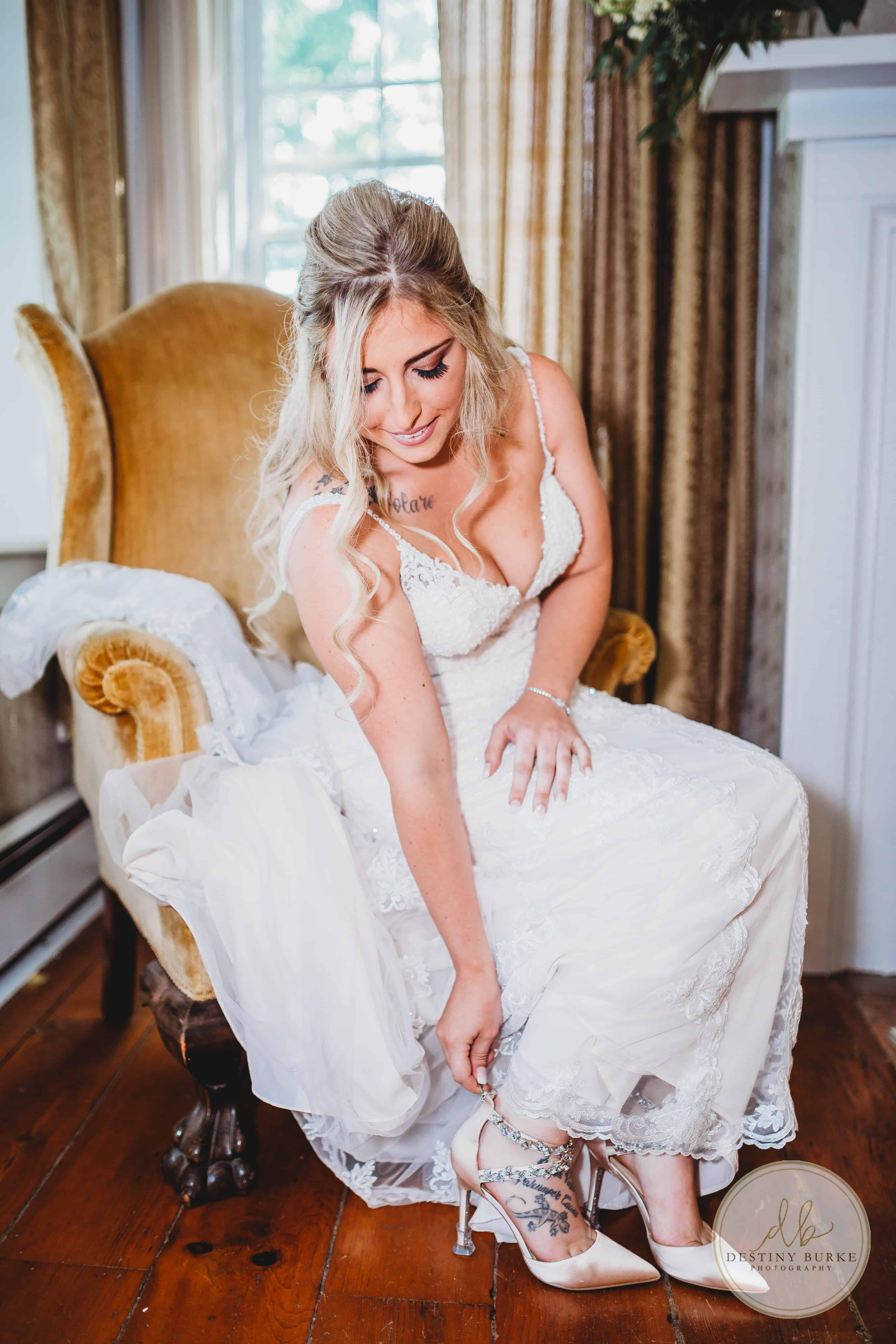 Cobblestone Wedding Barn, Scottsville NY, Wedding Photographer